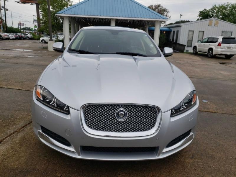 JAGUAR XF 2012 price $13,995