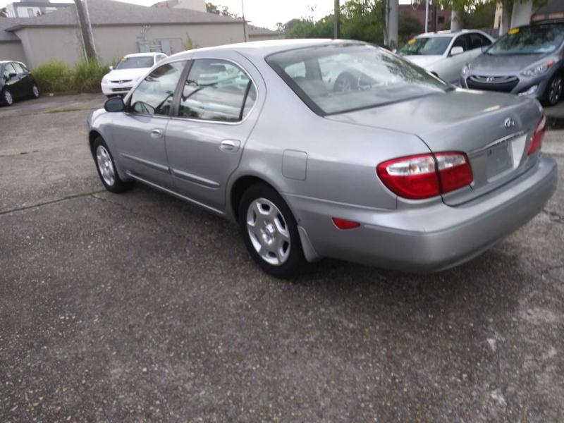 INFINITI I30 2001 price $3,995
