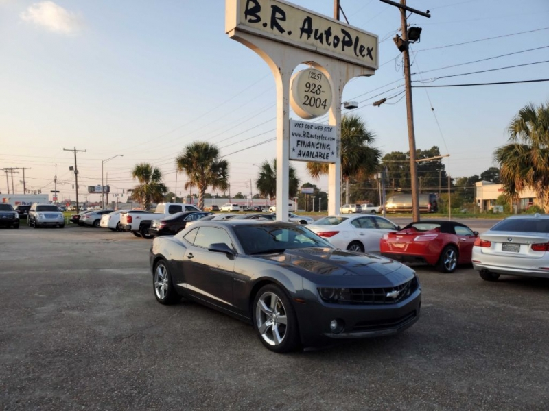 CHEVROLET CAMARO 2011 price $13,995