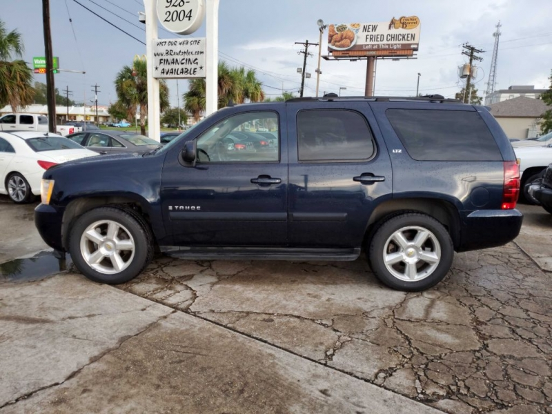 CHEVROLET TAHOE 2007 price $7,999