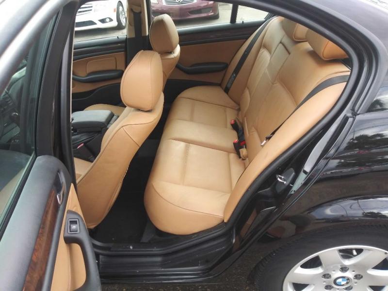 BMW 325 2003 price $6,195