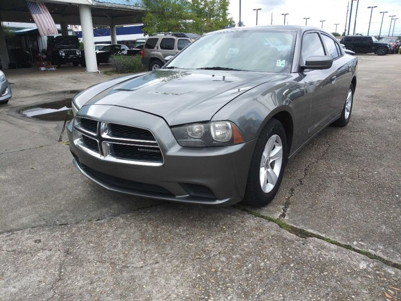 DODGE CHARGER 2011 price $7,995