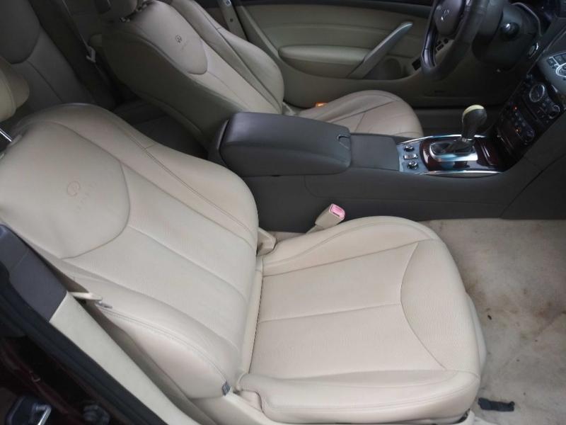INFINITI G37 2010 price $8,995