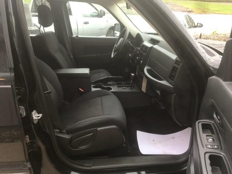 Jeep LIBERTY 2012 price $6,995