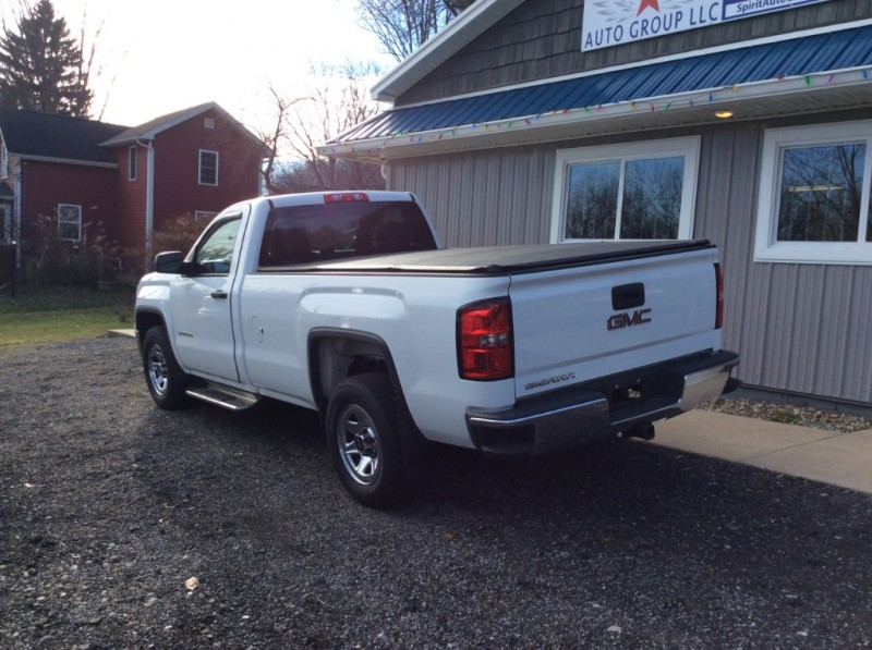 GMC SIERRA 2014 price $15,695