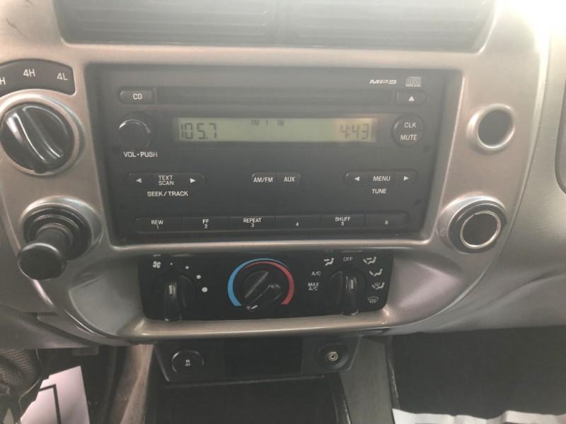Ford RANGER 2011 price $11,495