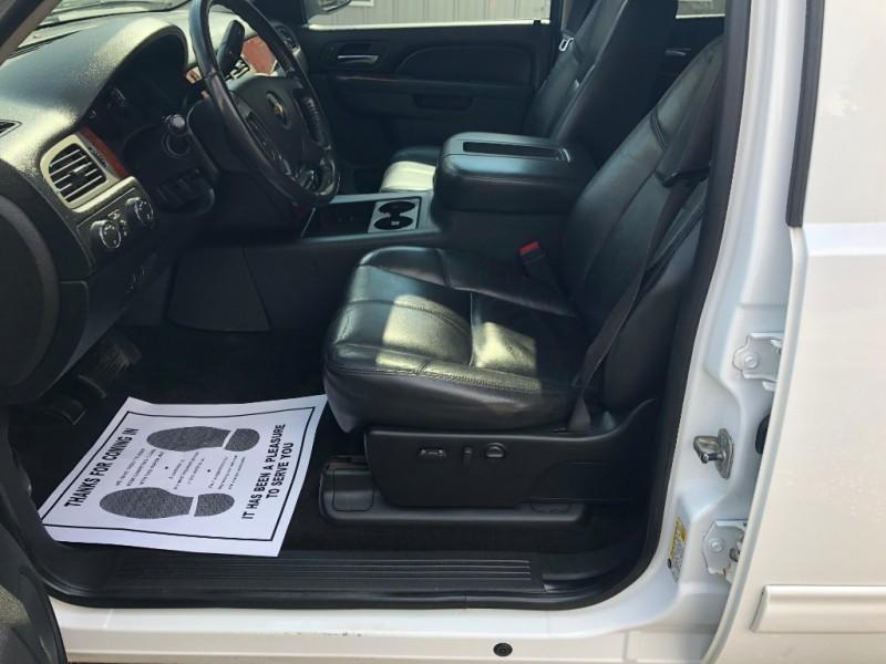 Chevrolet SILVERADO 1500 2010 price $18,495