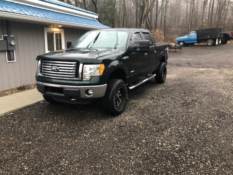 Ford F150 2012 price $14,995
