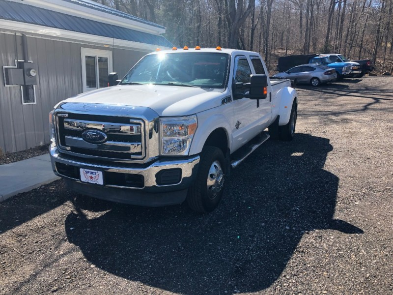 Ford F350 2012 price $30,995