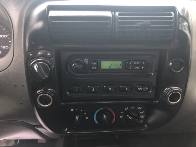 Ford RANGER 2009 price $7,500