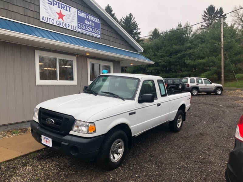 Ford RANGER 2009 price $8,995