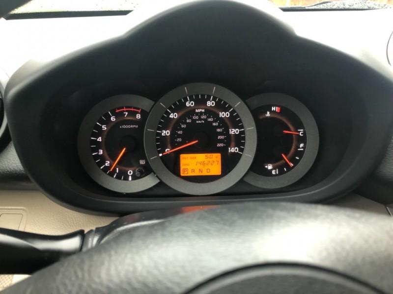 Toyota RAV4 2007 price $6,995