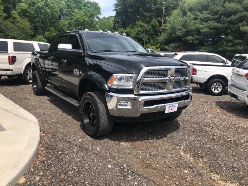 RAM 3500 2016 price $46,000