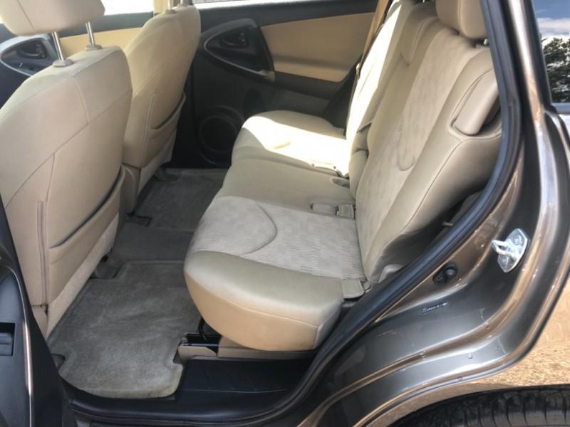 TOYOTA RAV4 2012 price $8,700