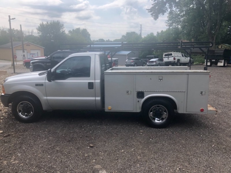 FORD F250 1999 price $5,900