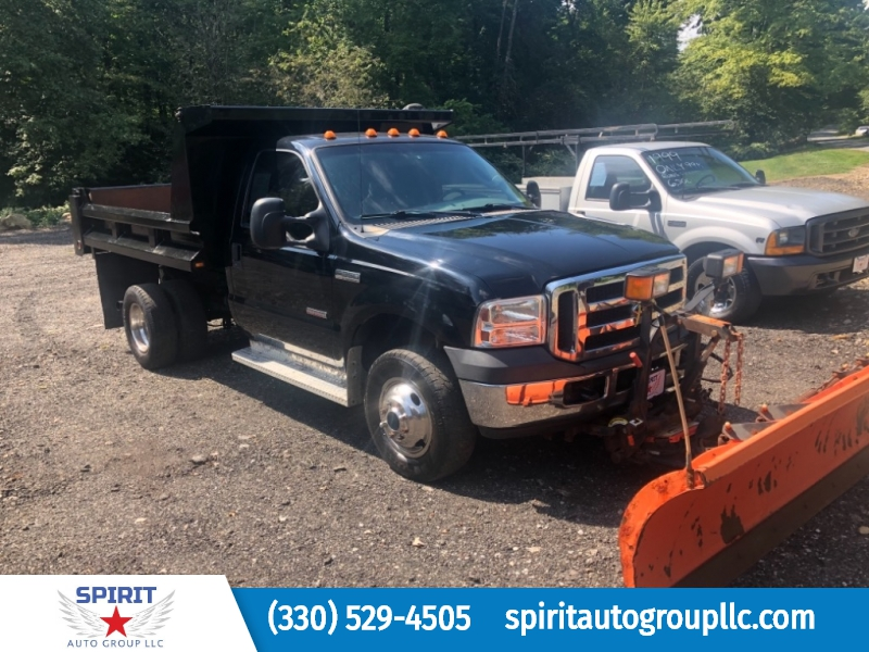 FORD F350 2007 price $23,900