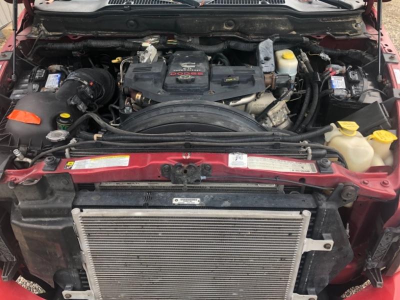 DODGE RAM 3500 2008 price $16,900