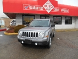 JEEP PATRIOT 2016