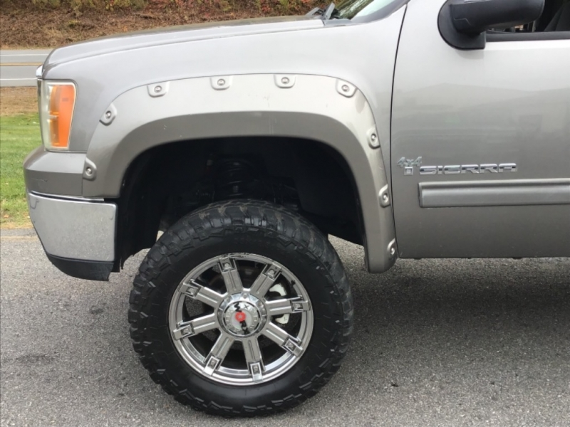 GMC SIERRA 1500 FROM TEXAS NO RUST FRAME IS SPOTLESS 2008 price $14,990