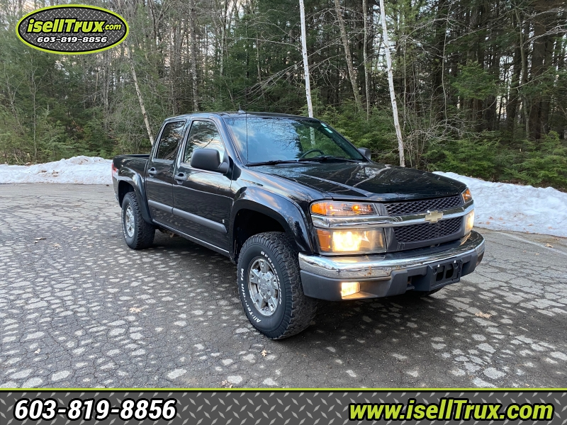 Chevrolet Colorado 2008 price $7,500