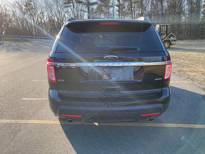 Ford Explorer 2013 price $10,000