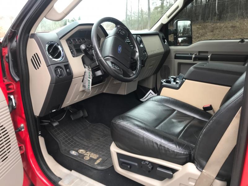 Ford Super Duty F-350 SRW 2008 price $11,990