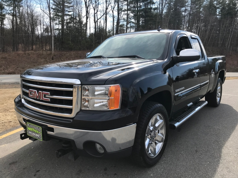 GMC Sierra 1500 2012 price $12,990