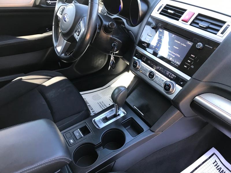 Subaru Legacy 2015 price $9,990