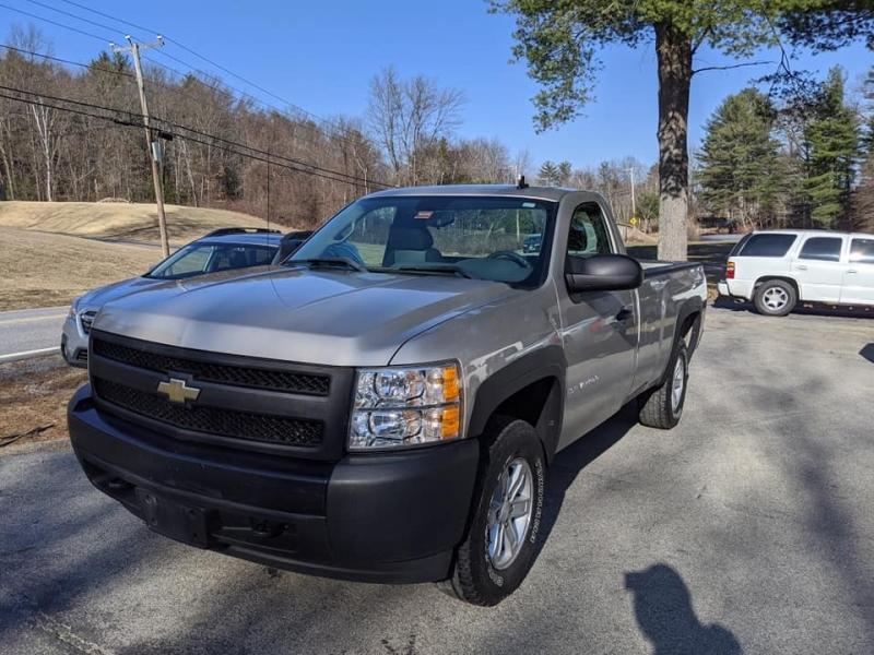 Chevrolet Silverado 1500 2008 price $7,995