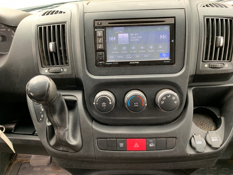 RAM ProMaster Cargo / Utility Van 2014 price $11,990