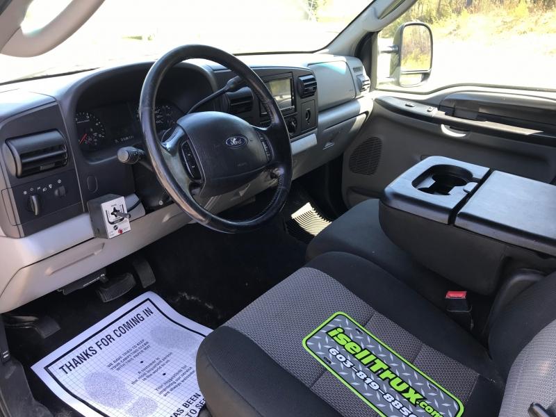 Ford Super Duty F-250 2005 price $12,900