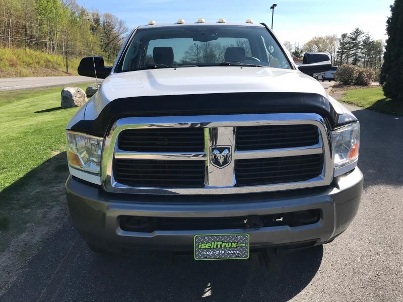 RAM 2500 2011 price $14,990