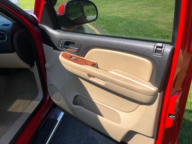 Chevrolet Silverado 1500 2007 price $10,990