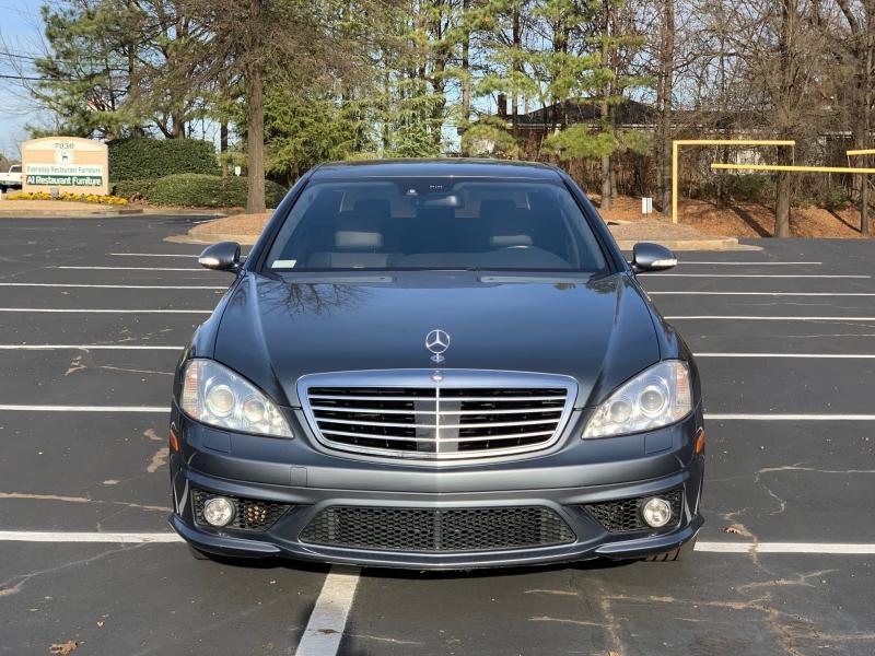 Mercedes-Benz S63 AMG 2008 price $13,999