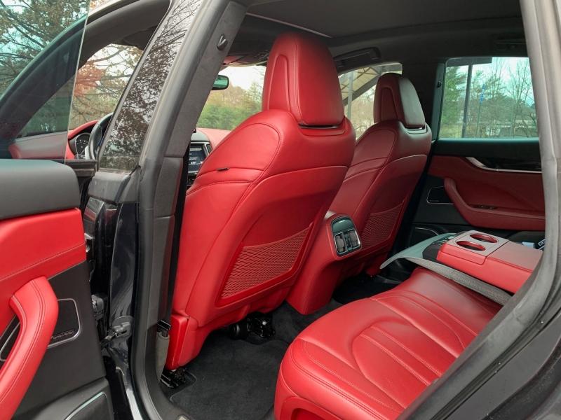 Maserati Levante 2017 price $58,999