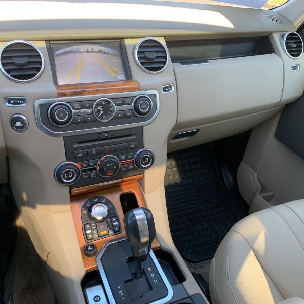 Land Rover LR4 2011 price $8,999