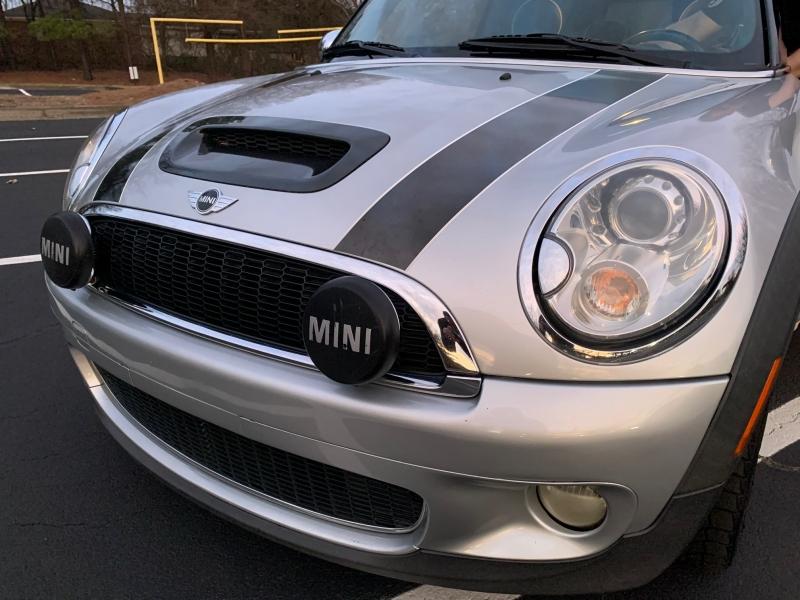 Mini Cooper Clubman 2009 price $5,999
