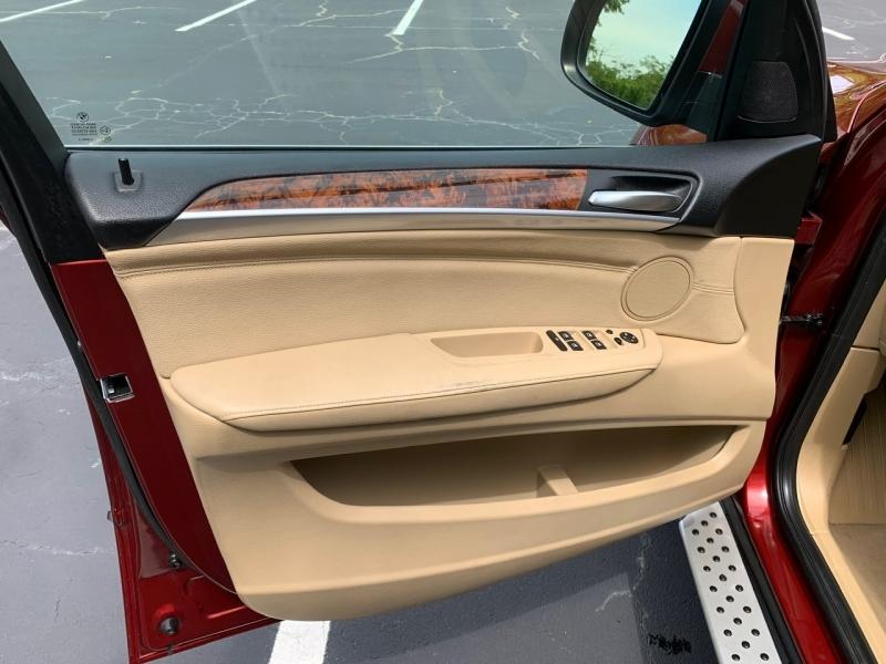 BMW X5 2013 price $14,999