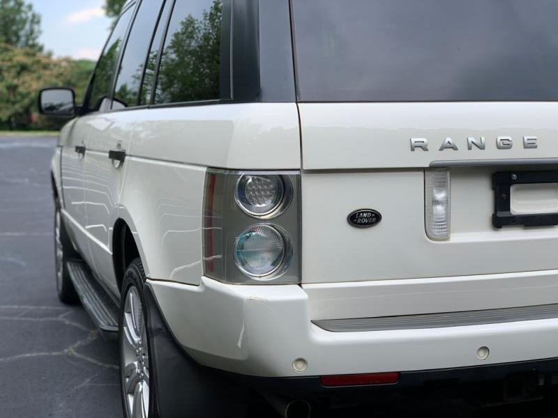 Land Rover Range Rover 2009 price $12,999