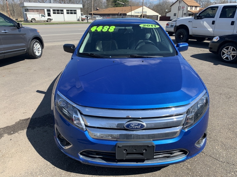 FORD Fusion 2011 price $3,695