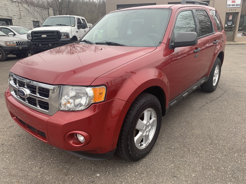 FORD Escape 2011 price $4,995