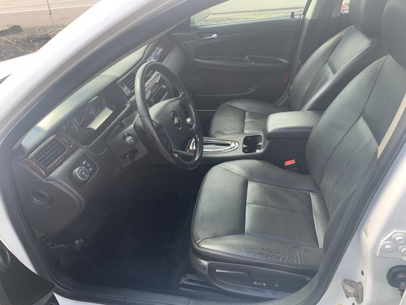 CHEVROLET Impala 2013 price $6,895