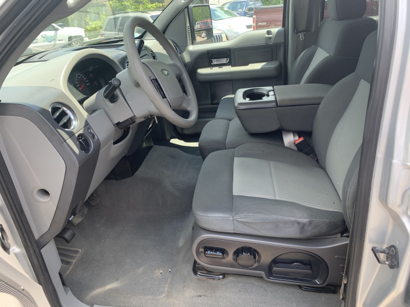 FORD F-150 2008 price $7,295