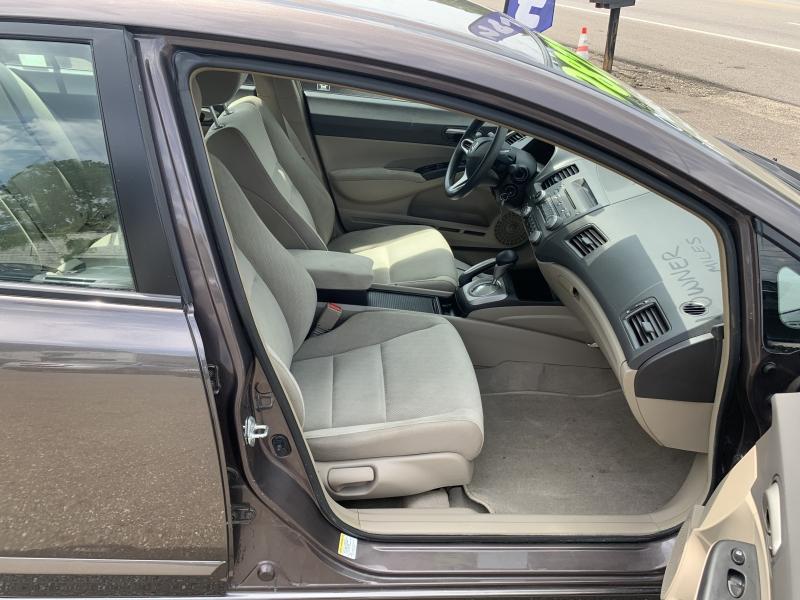 HONDA Civic 2011 price $9,970