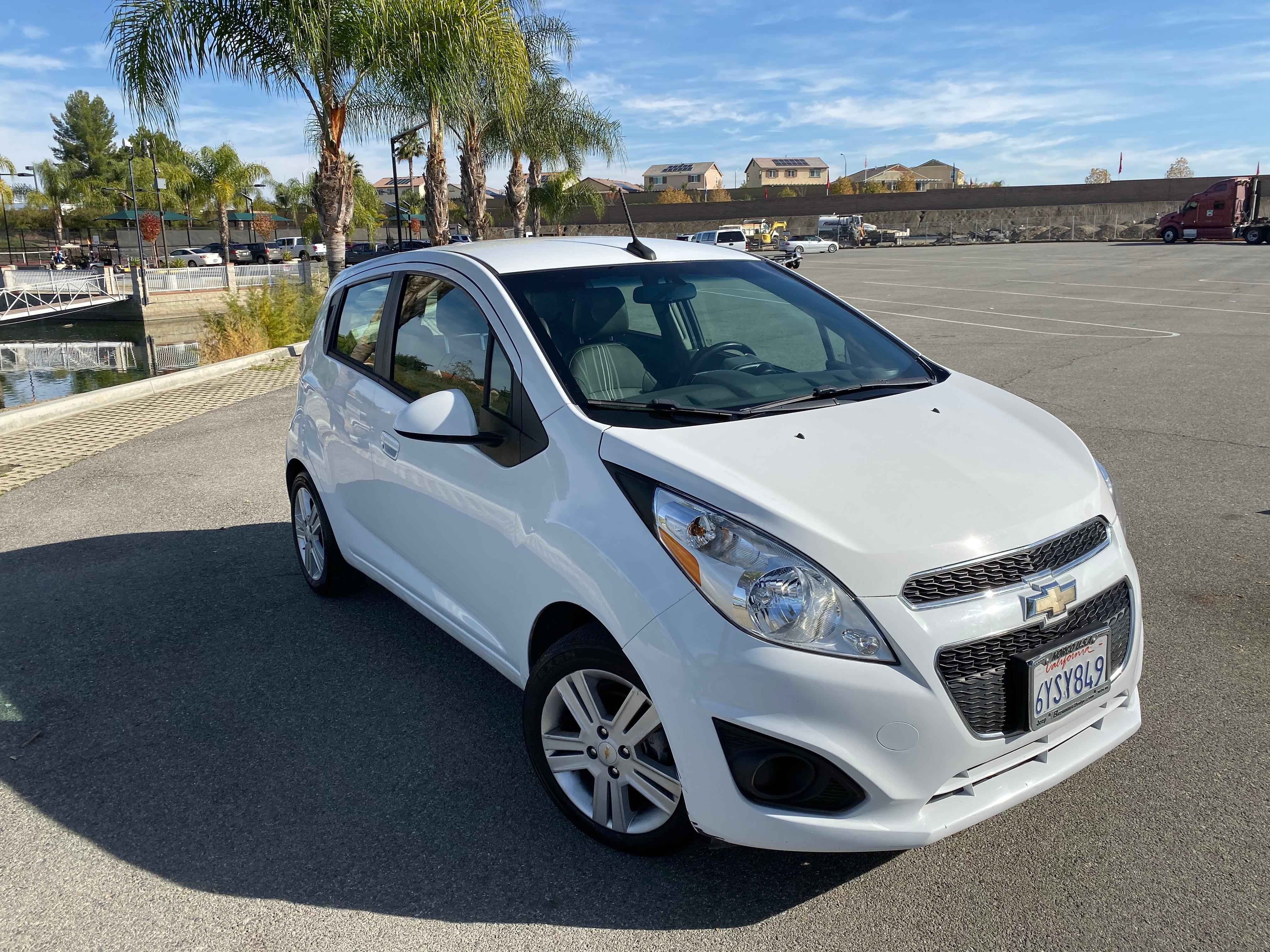 Kelebihan Kekurangan Chevrolet Spark 2013 Tangguh