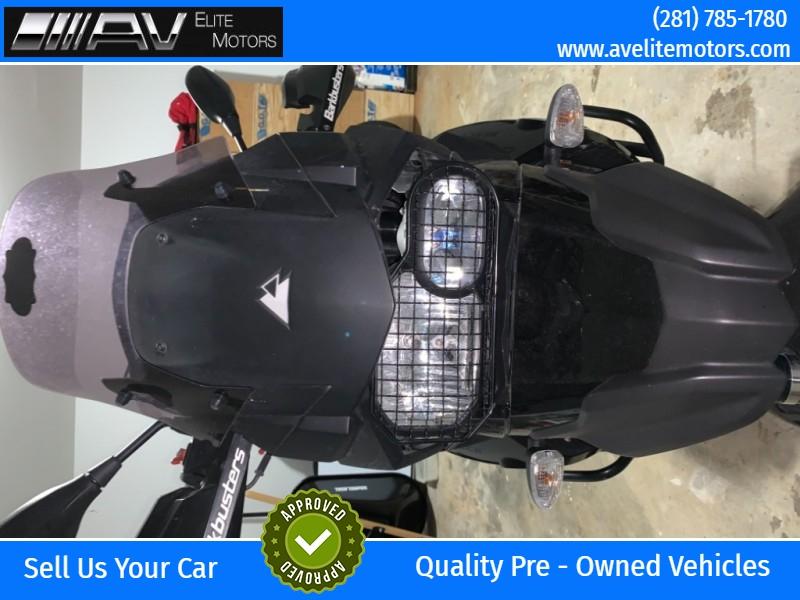 BMW F800 GS Black Edition 2012 price $5,999