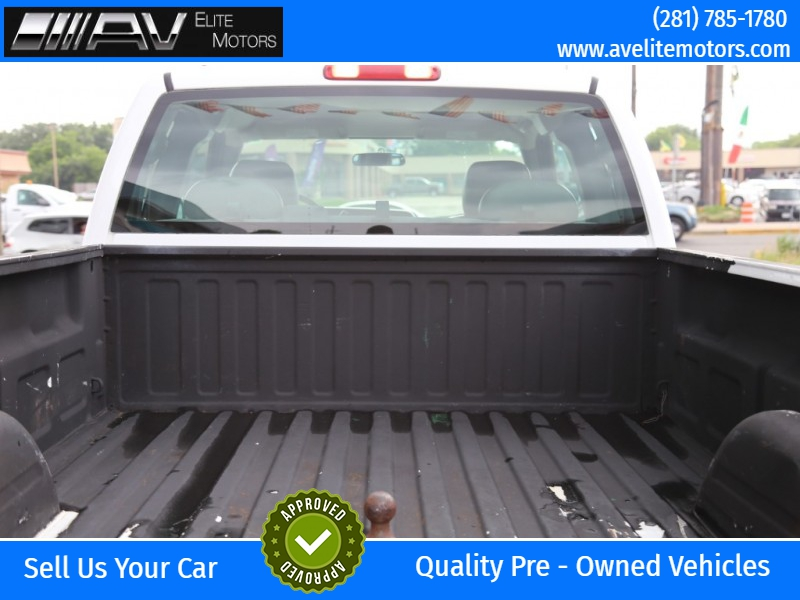 Chevrolet Silverado 2500HD Classic 2007 price $7,495