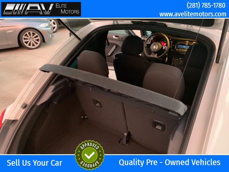 Volkswagen Beetle Coupe 2014 price $7,250