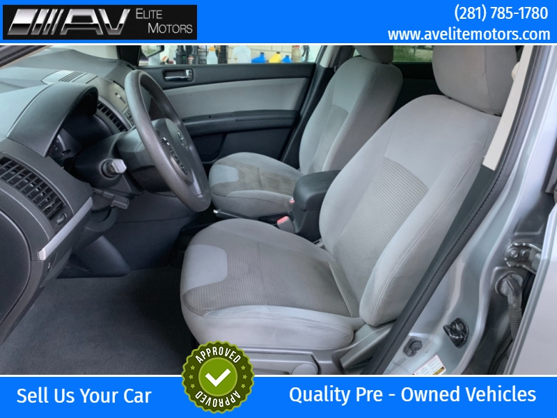 Nissan Sentra 2012 price $5,450