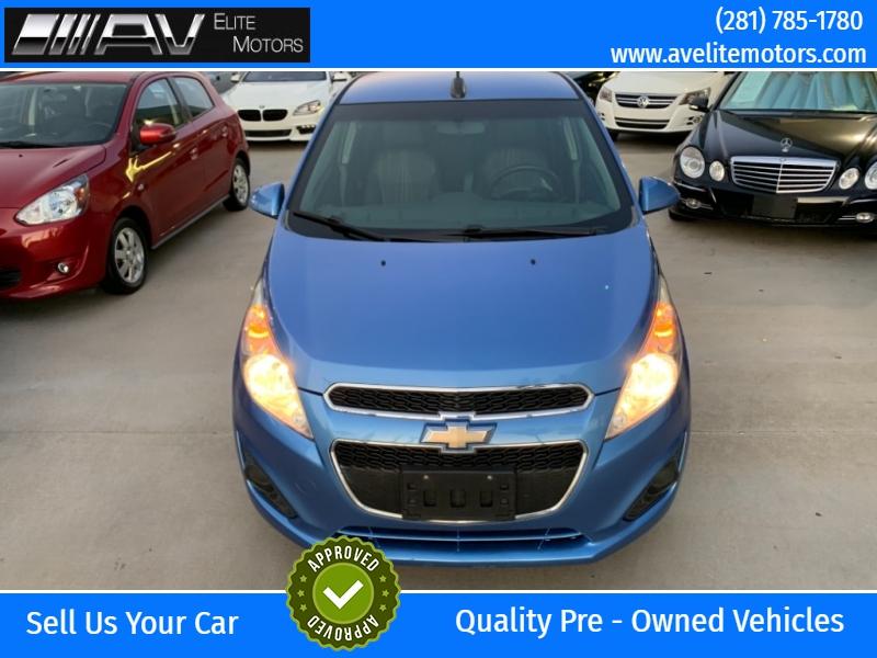 Chevrolet Spark 2015 price $5,900